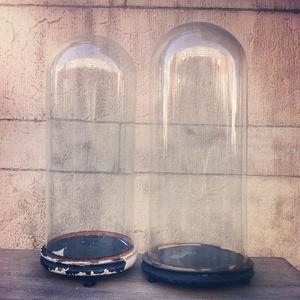 Glasklockor