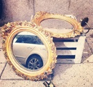 Spegellampetter